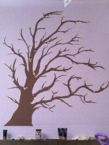 Tree Murial