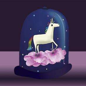 Unicorn world